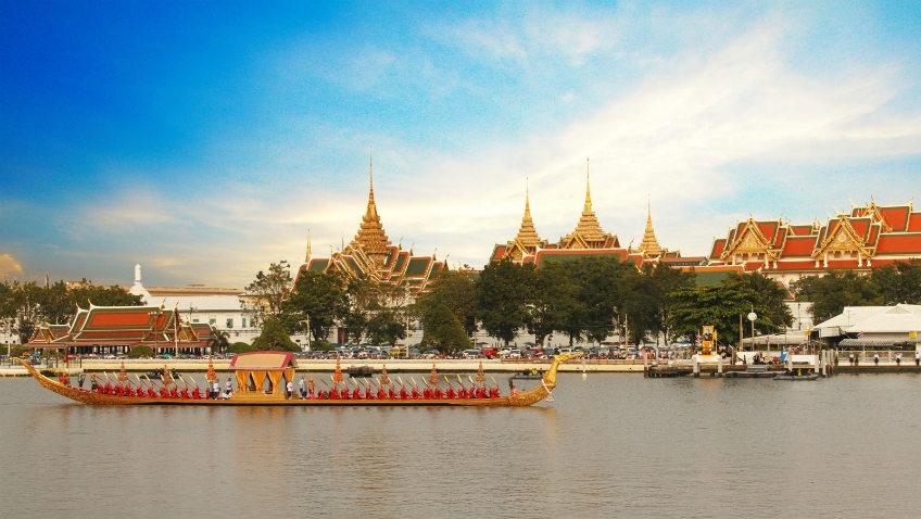 Bangkok Tour 5 Days 4 Nights